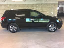 black nissan pathfinder 2016 new 2017 nissan pathfinder 4wd 4dr sl 4 door sport utility in