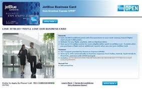 American Express Business Card Application Jet Blue Business Credit Card From American Express Review