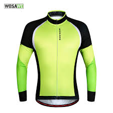 windproof cycling jackets mens wosawe men s fleece thermal winter cycling jackets windproof bike