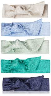 emi hair ties emi hair tie collections classic 5 pack luxury