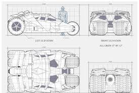 concept creation original movie car design sketches