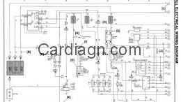 wiring diagram mobil toyota kijang super wiring diagram weick