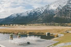 wedding arch hire queenstown new zealand s best open air wedding spots nouba au new