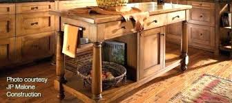 wood legs for kitchen island unfinished oak kitchen islands unfinished wood kitchen island wood
