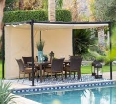 How To Make Your Own Retractable Awning Is A Pergola Canopy Worth It 5 Benefits