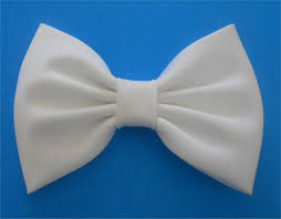 bow for hair satin hair bow hairbow communion hair bow