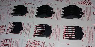jual alat dan mesin cukur rambut perlengkapan salon jual best seller sepatu ukuran pemotong rambut clipper wahl murah di