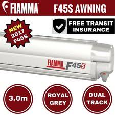 Fiamma Awnings For Motorhomes Fiamma Awning Caravan Parts Accessories Ebay