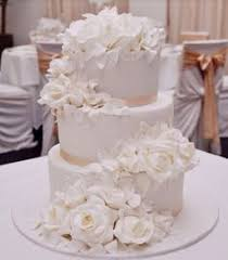 blue and white nautical wedding cake we this moncheribridals