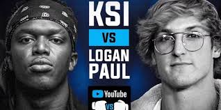 Challenge Ksi Ksi Vs Logan Paul Logan Paul Accepted Ksi S Challenge