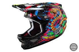 tld motocross helmets troy lee designs 2016 helmets mtbr com