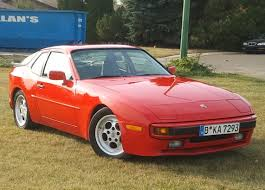 lifted porsche 944 944 forum locked my keys in the car