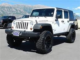 used jeep rubicon unlimited 4 door jeep wrangler unlimited sport 4x4 ebay i jeep it