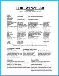 Dance Resume Examples by Watching Hope The U0027witch Child U0027 Out Now Surrounded By The