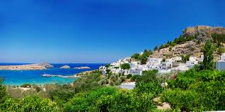 rhodes travel guide book rhodes greece travel and tourist information