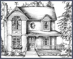 Historic Victorian House Plans Victorian Farm Houses In 1900 Victorian And Country House Plans