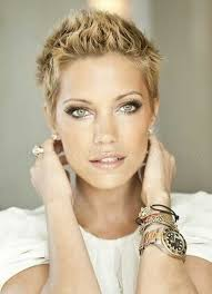short spiky haircuts for women over 50 short spiky haircuts
