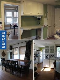 arts and crafts style homes interior design a 1914 craftsman style kitchen renovation transformationtuesday