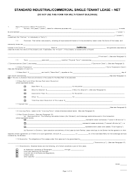 sample commercial lease agreement georgia commercial lease