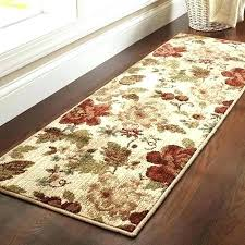Floral Runner Rug Better Homes And Garden Rugs Image For Better Homes And