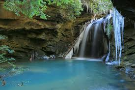 Tennessee nature activities images Honey creek falls honey creek honey creek trail big south fork jpg