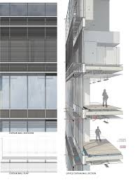 Curtain Wall Engineering Curtain Wall Details Details Pinterest Walls Facades And