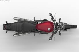 2016 triumph bonneville line revealed photos motorcycle usa