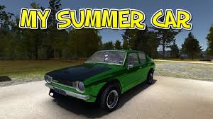 my summer car metallic paint job engine tuning u0026 dual carb