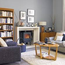 The  Best Blue Living Rooms Ideas On Pinterest Dark Blue - Simple living rooms designs