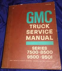 1969 chevy truck service manual owners manuals catalogs books
