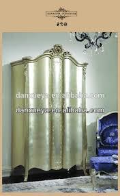 Rococo Interiors Dubai French Baroque Rococo Style Silver Gilded Bedroom Furniture