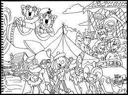 wiggles jojo u0027s circus koala brothers averagejoeartwork