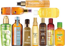 light oils for hair there s a hair oil for that makeup com