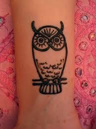 design tattoo hand cute owl market fun pinterest hennas henna designs and