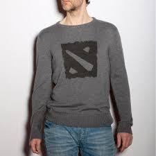 valve store dota 2 logo sweater s