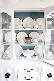 The Styling Hutch Styling And Profiling China China Cabinets And Inspiration
