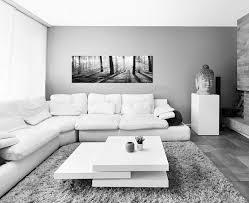 Esszimmer Design Schwarz Weis Kontraste Amazon De Keilrahmenbild Panoramabild Schwarz Weiss 150x50cm