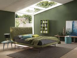 bedroom view light green walls bedroom home decor interior