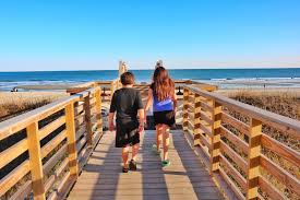 four days in north myrtle beach a fun filled family itinerary