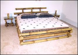 chambre en bambou meubleo achat de meuble en bambou et rotin meuble fait