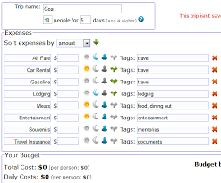traveling on a budget images Plan your budget and check list before traveling png