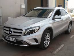 used mercedes specialist vehicles