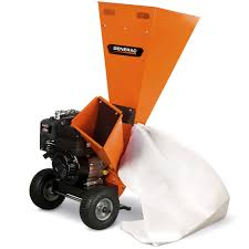 generac g384173 208cc 3 inch gas powered free swinging chipper