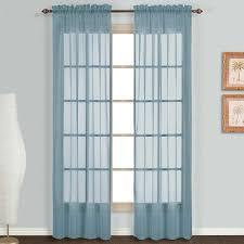 Kohls Curtain Rods Kohls Sheer Curtains Greenwichviaggi