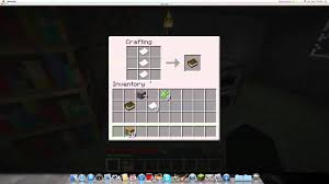 how to make paper books and bookshelves in minecraft youtube