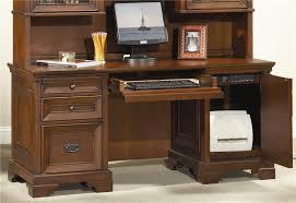 aspenhome richmond 66 inch credenza desk belfort furniture