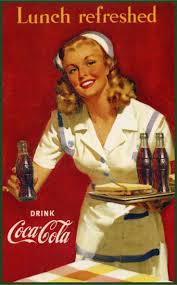 coke promo code halloween horror nights 7 best vintage coca cola posters images on pinterest vintage