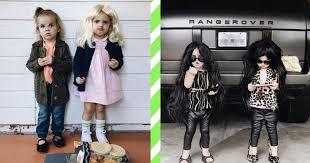 Good Halloween Costumes 10 Girls Tf 2 Twins Good Wearing Halloween