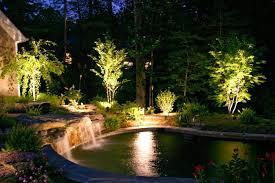 Landscape Lighting Ideas Design The Concept Of Landscape Lighting Design Garden Ideas Design