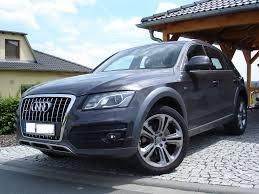Audi Q5 8r - audi q5 8r 2 0 tfsi quattro 10464